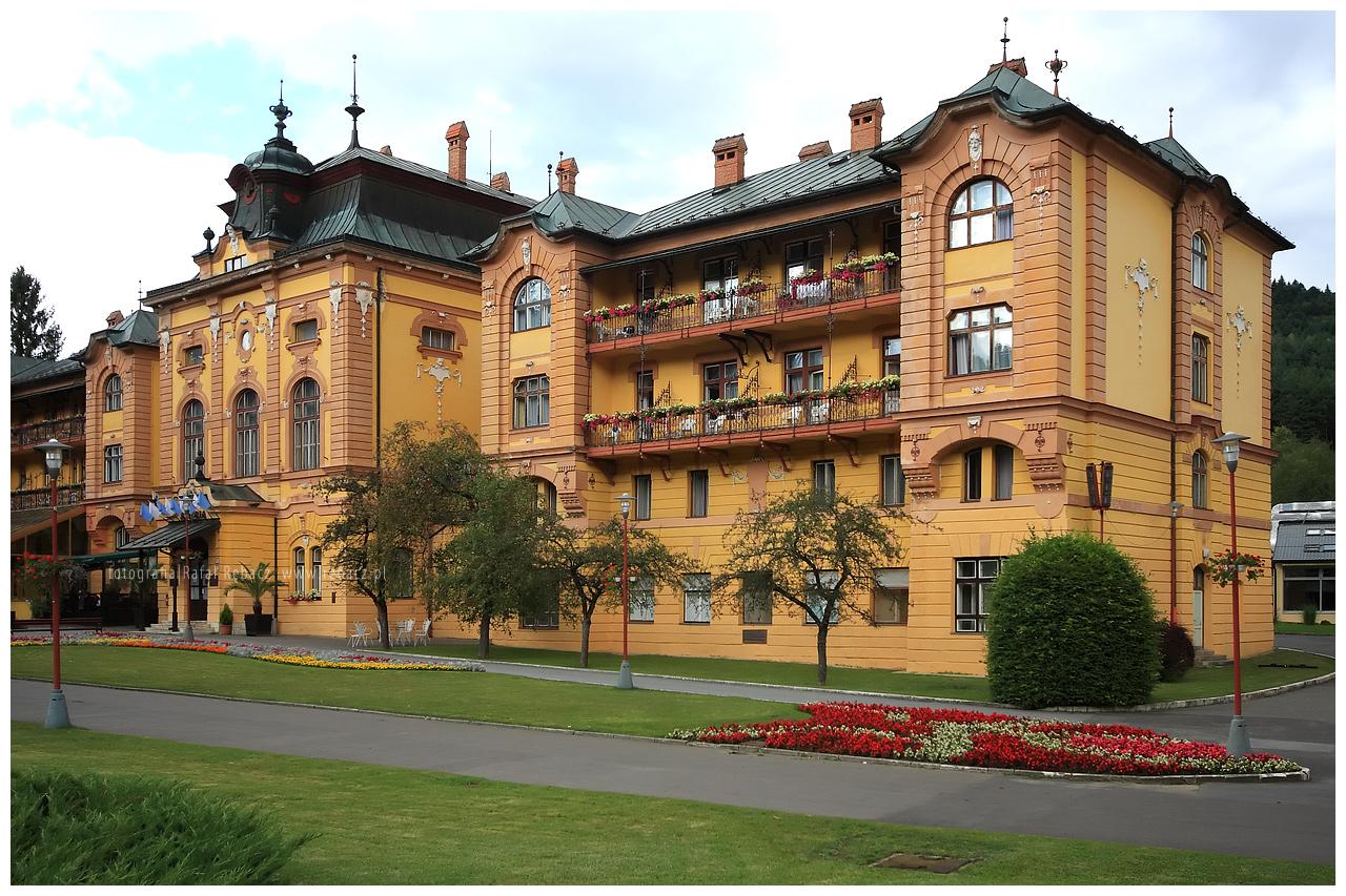 Bardejów – sympatyczne słowackie miasteczko