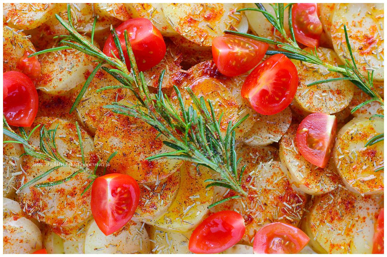 Addio pomidory