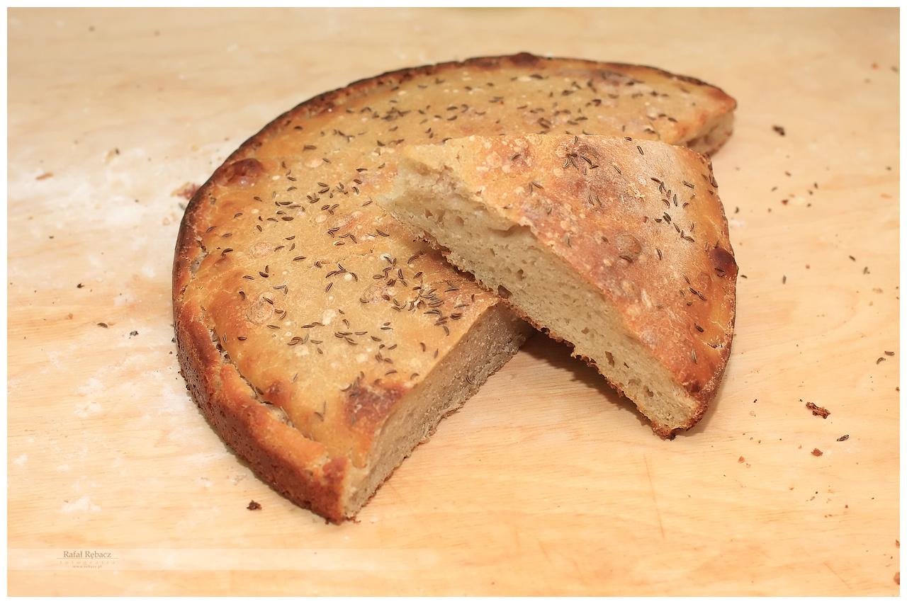 Wariacja na temat chleba – tym razem pieczywo pszenne