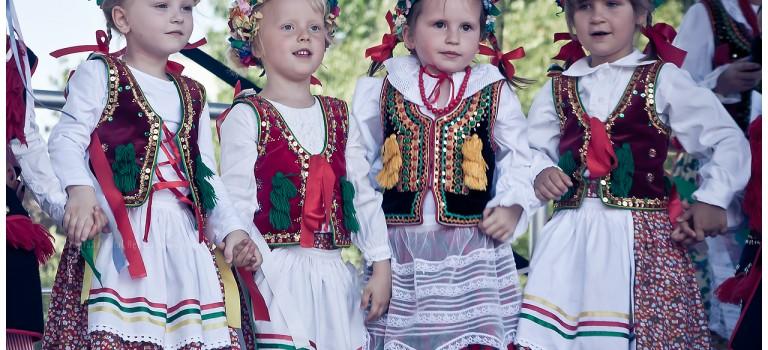 Ludowe Echa Kurdwanowa – cz2